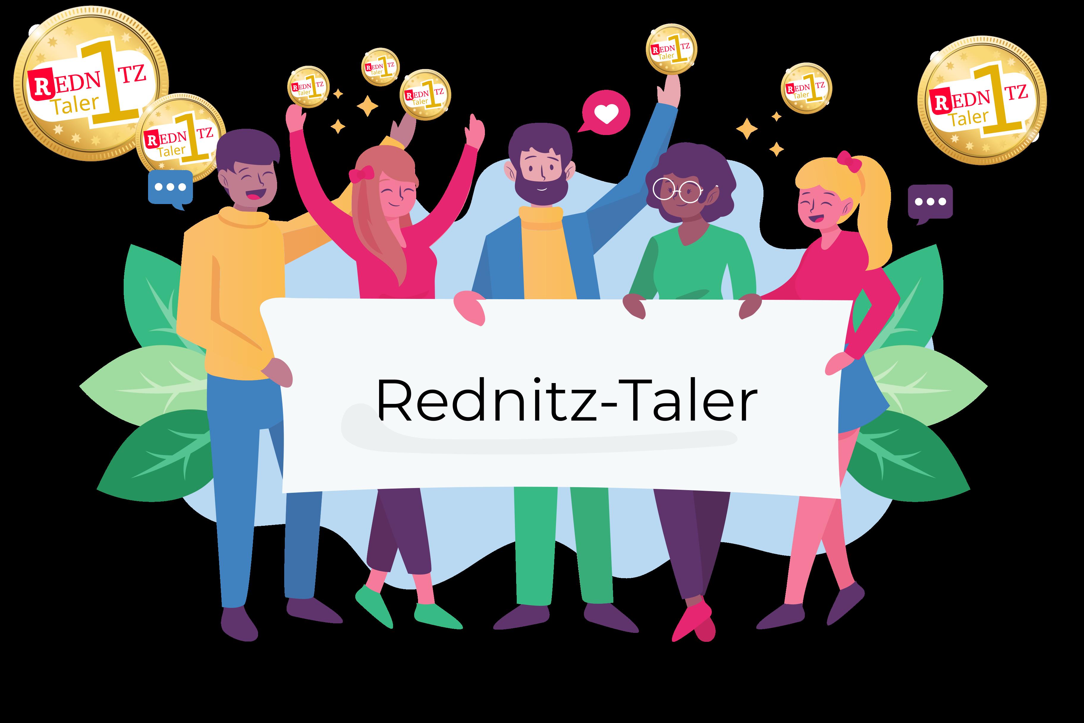 Rednitz-Taler